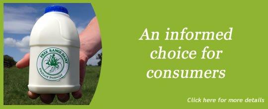 Free Range Dairy Slide - Consumer