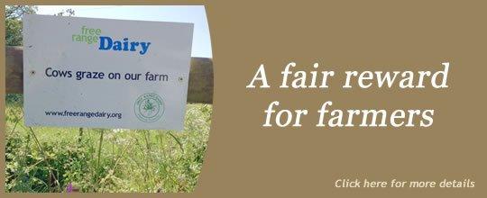 Free Range Dairy Slide - Farmers