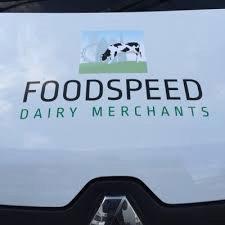 Free Range Dairy Food Speed