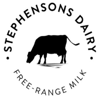 Free Range Dairy | Stephenson Dairy