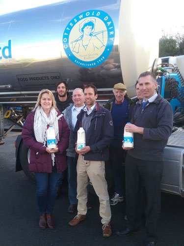 Free Range Dairy | Cotteswold Dairy