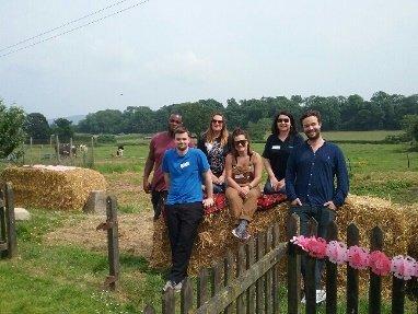 Free Range Dairy   Farm Event