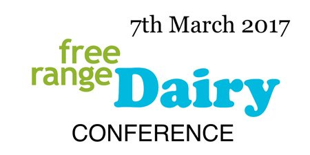 Free Range Dairy | Conference 2017