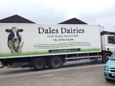 Free Range Dairy Dales Dairies