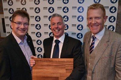 Free Range Dairy BBC Judges