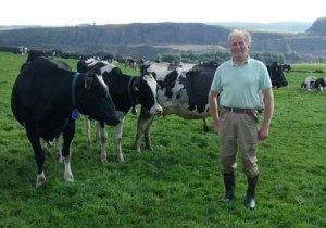 Free Range Dairy |Andrew Ayrton